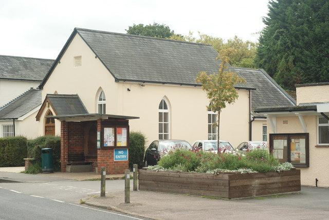 Methodist Chapel, West Horsley, Surrey