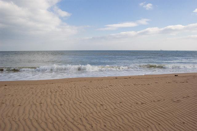 The Sea, The Sea...