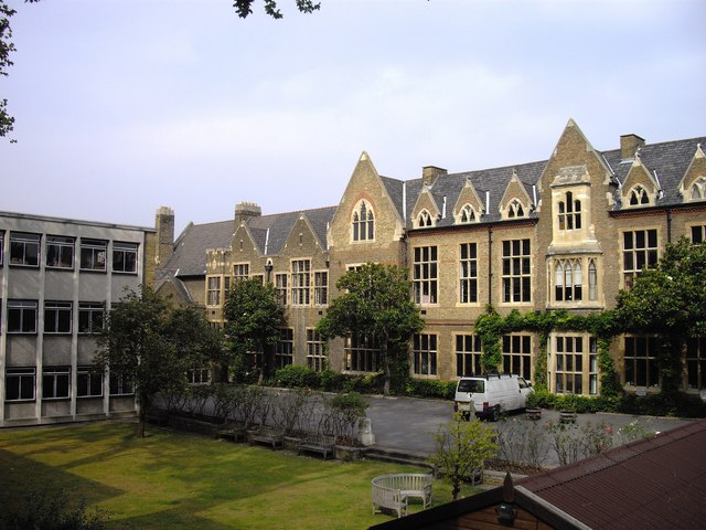 Godolphin and Latymer School