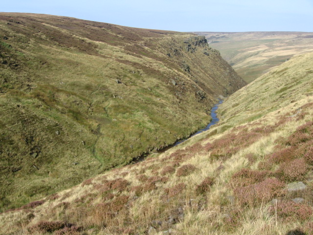 Birchen Clough