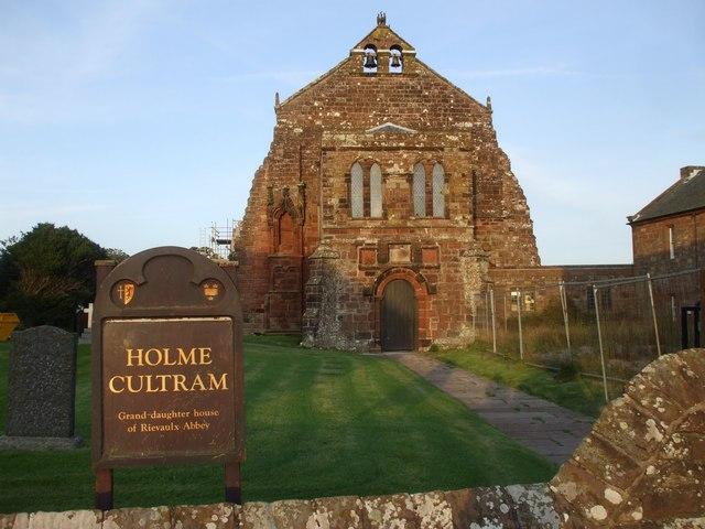 St Mary's Church, Abbeytown