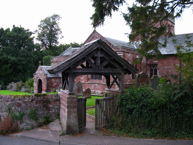 St Michael's, Appleby-in-Westmorland