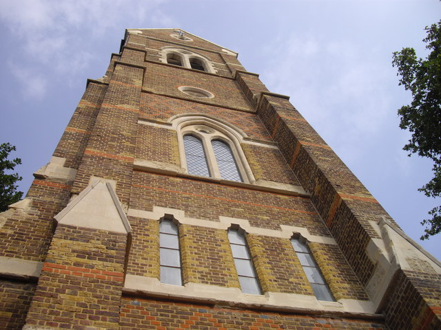 Tower of St John the Evangelist Church