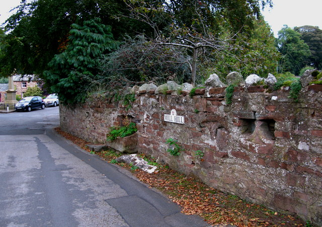 Mill Hill, Appleby-in-Westmorland