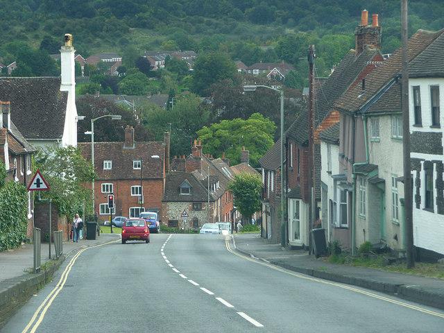 Herd Street, Marlborough