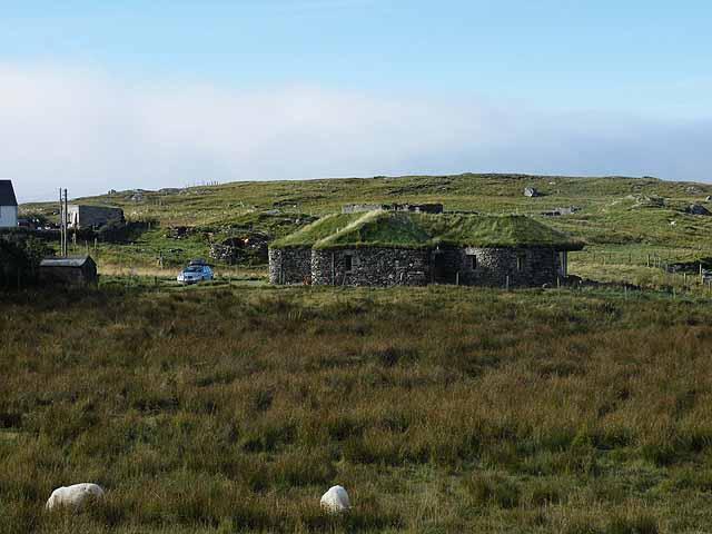 Blacksheep House