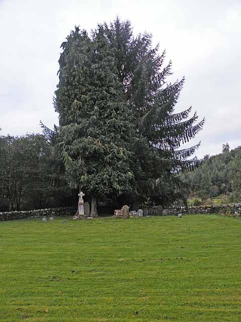 Auchteraw Burial Ground