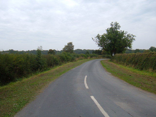 Tibby Lane, Kilnwick