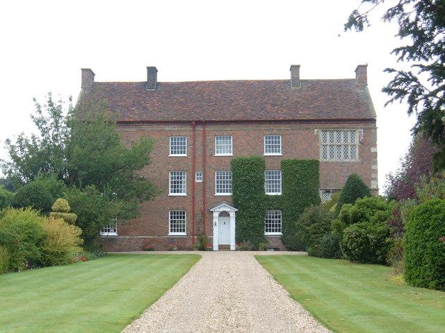 Beswick Hall