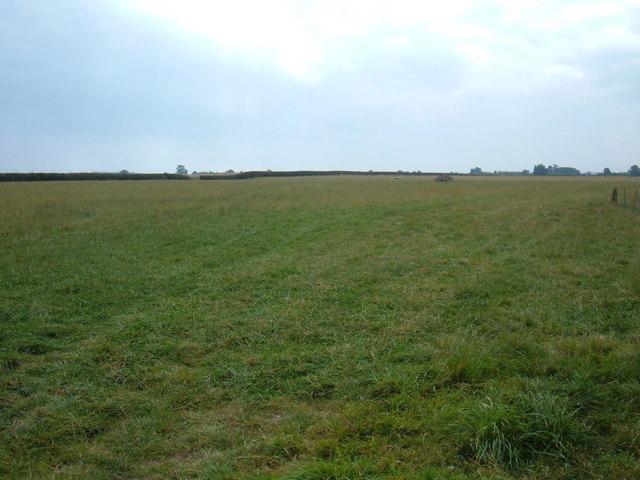 Farmland, Brickyard Farm