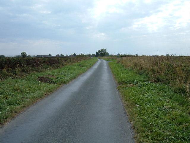 Aike Lane