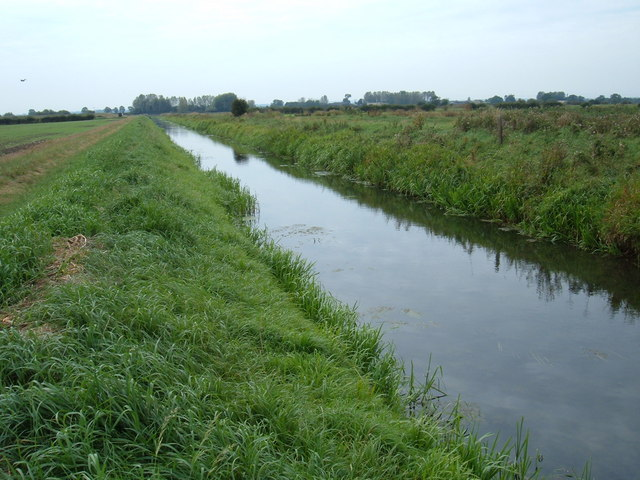 Beverley and Barmston Drain