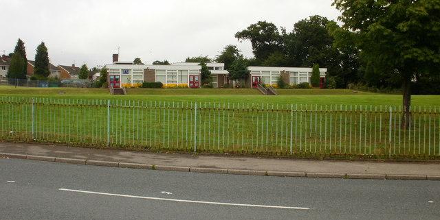 Malpas Park Primary School, Newport