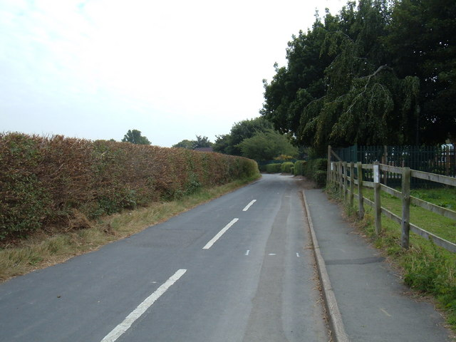 Grange Road, Leconfield