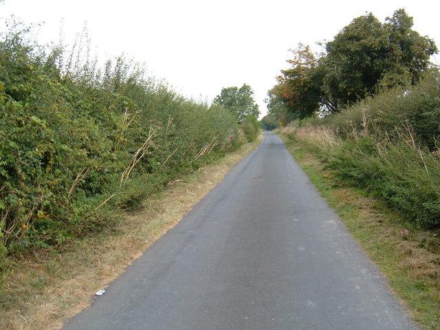 Grange Road, Leconfield