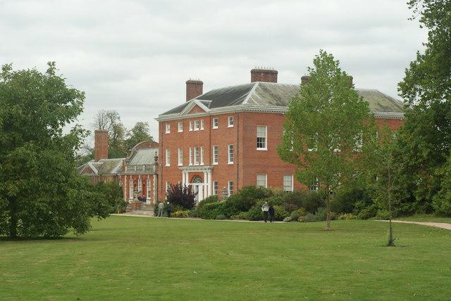 Hatchlands Park, Clandon, Surrey