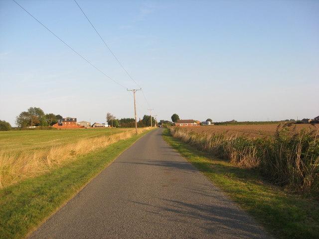 Langham Road