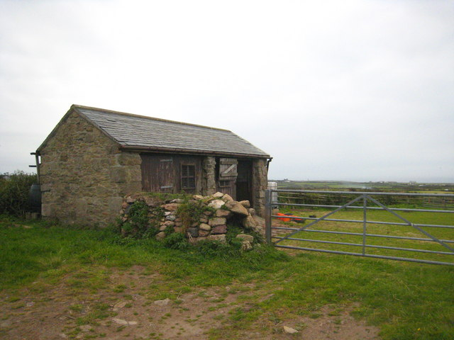 Stables on Knave Go By Hill