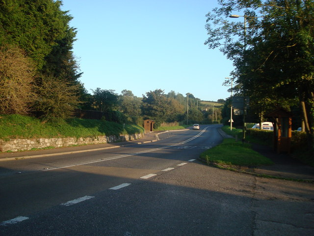 Exmouth Road, Lympstone