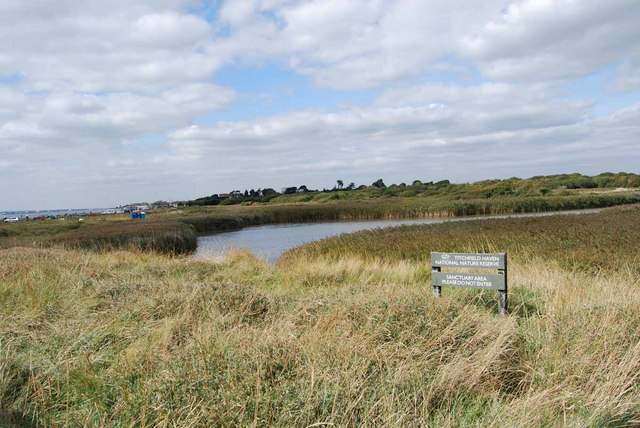 Titchfield Haven Nature Reserve (2)