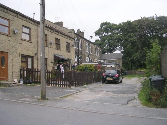 Albert Street - Brunswick Street