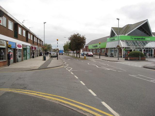 Mablethorpe - Seacroft Road