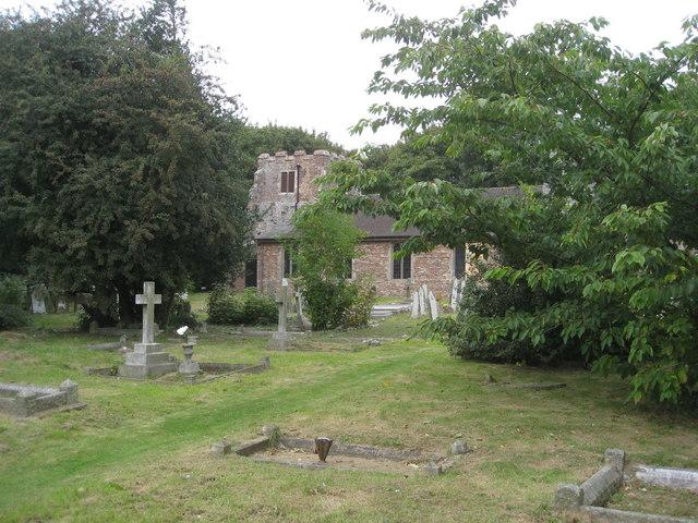 Mablethorpe - St. Mary's Parish Church