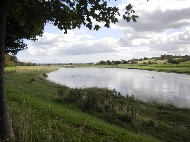 River Wyre