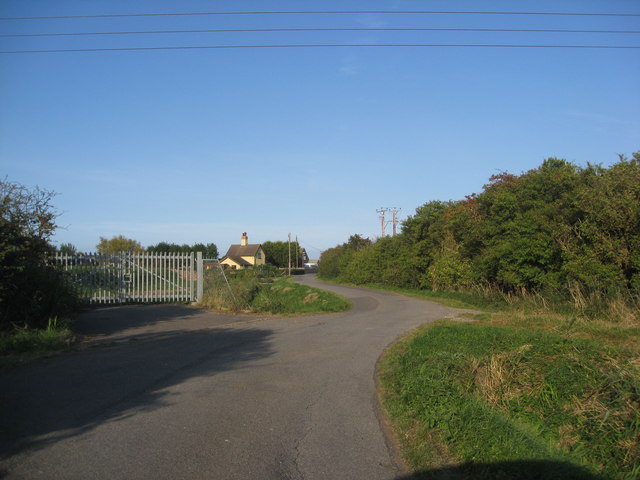 Trusthorpe - North Road