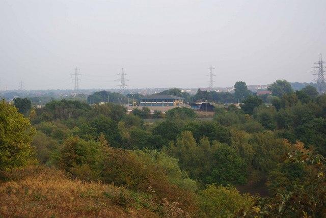 Towards Arena Essex