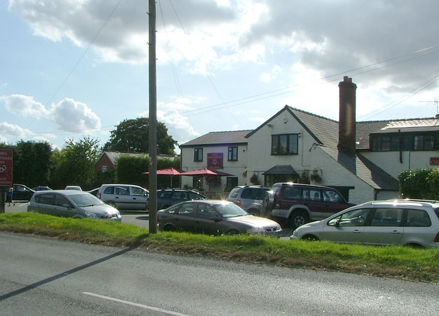 The Three Horseshoes Inn, Allensmore