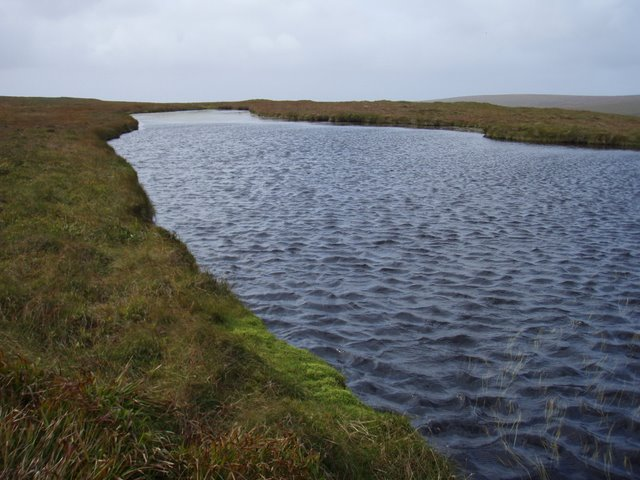 Lochs of Withigill