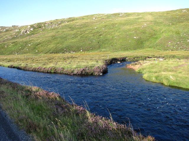 Tributary to River Morsgail