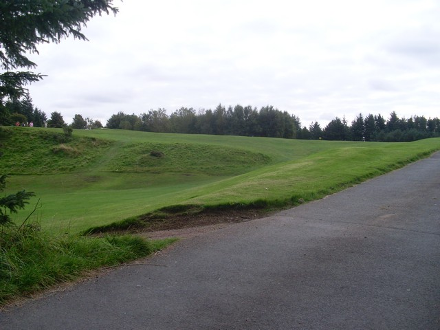 Cathkin Braes Golf Course