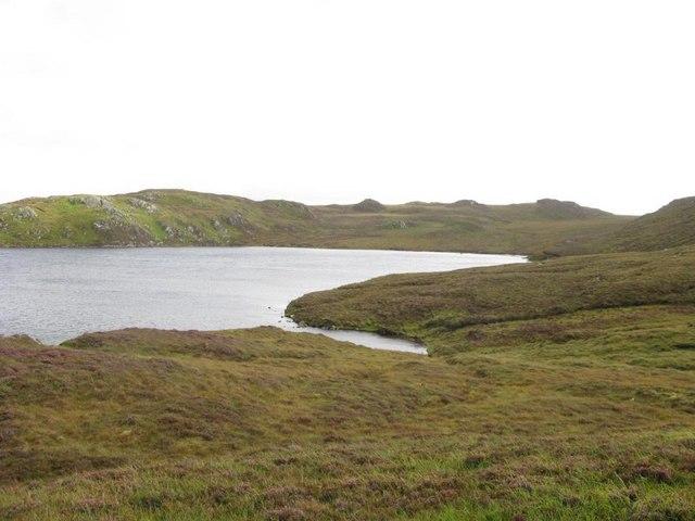 Loch Bhorghstall