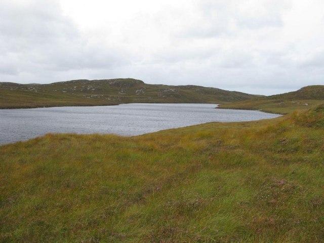 Loch an Ois Ghuirm