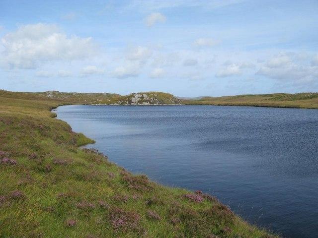 Loch a Choin