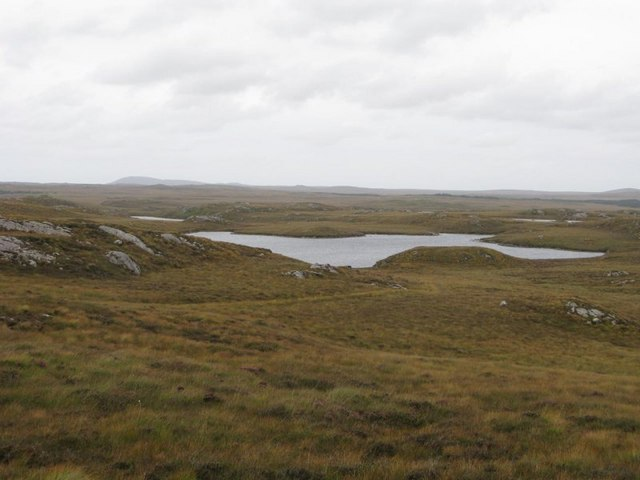 Loch na Cleith