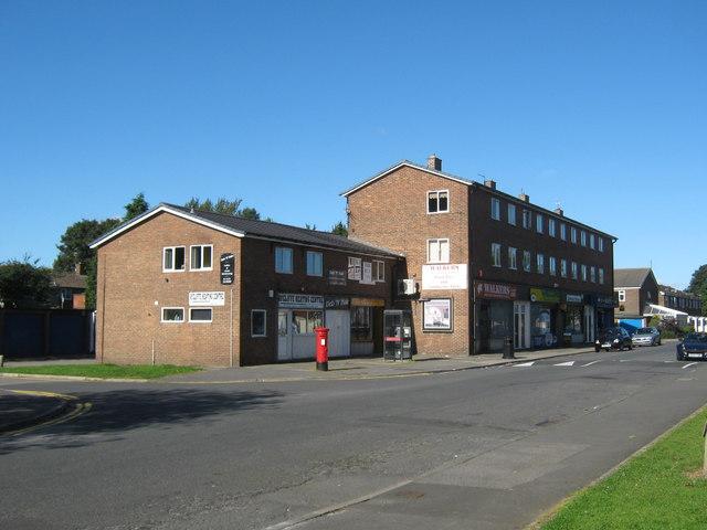 Simpasture Gate shops Newton Aycliffe