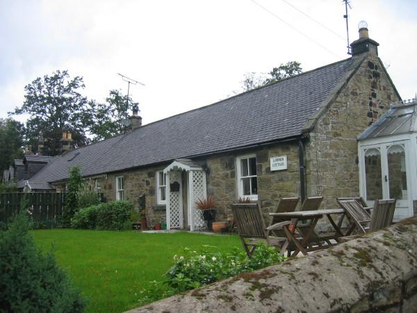 Cottage, Eglingham