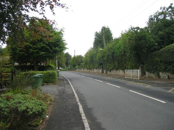 Road through Eglingham