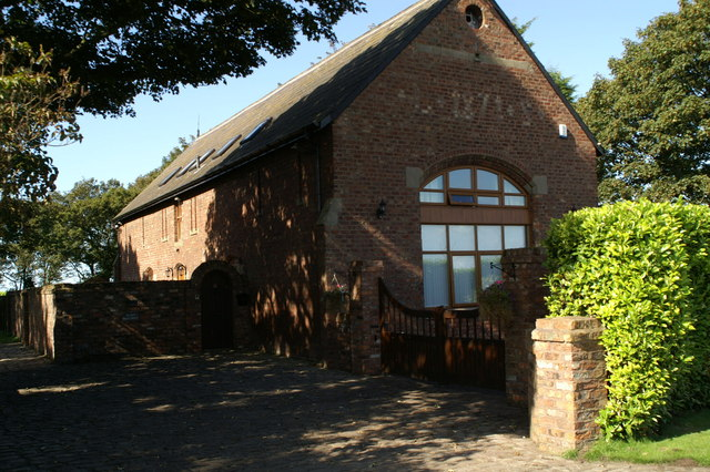 Ollery Farm Barn