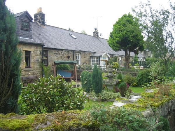 Cottages, Eglingham