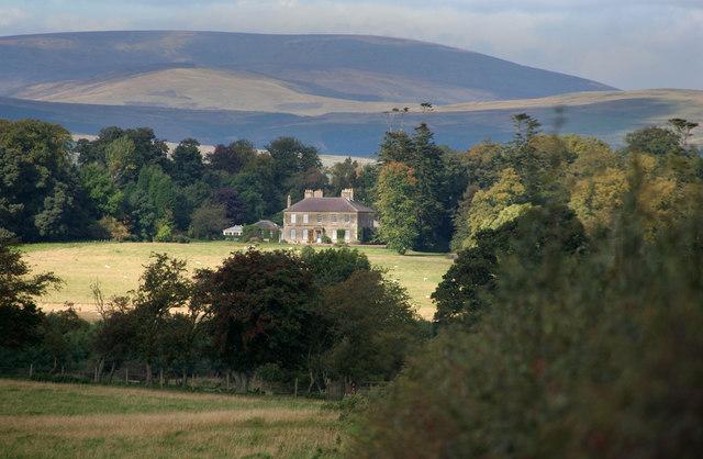 Trewhitt Hall