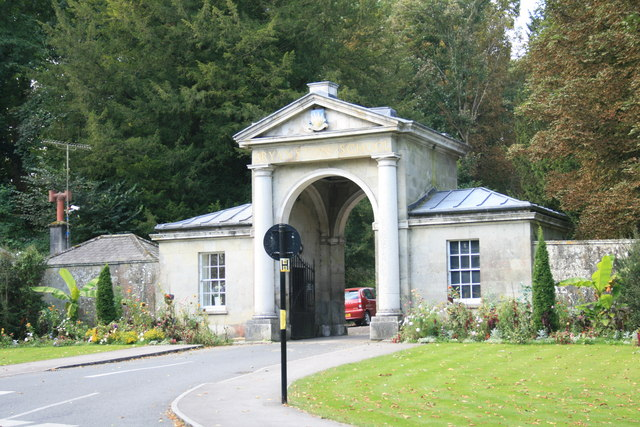 Gateway to Bryanston School