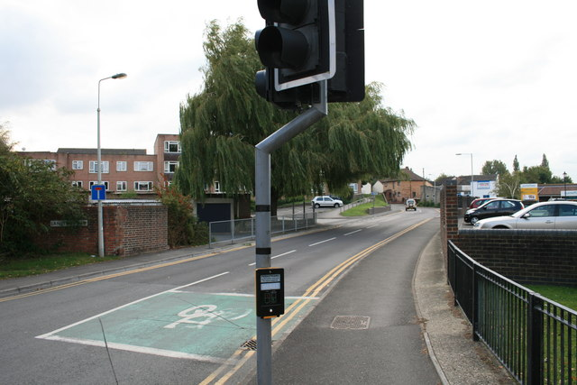 Langton Road, Blandford Forum