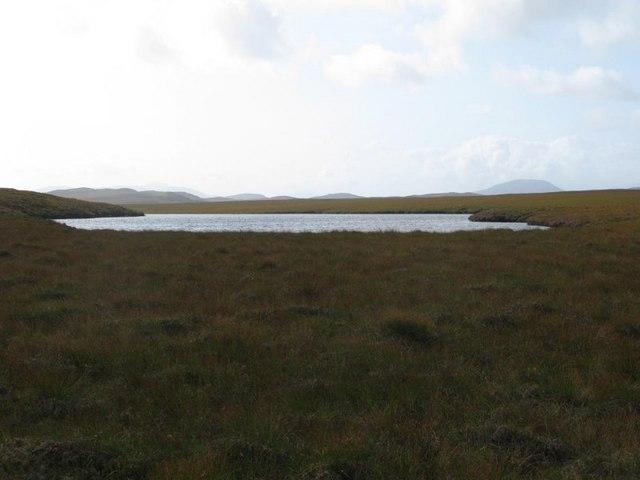 Loch Sgriachach