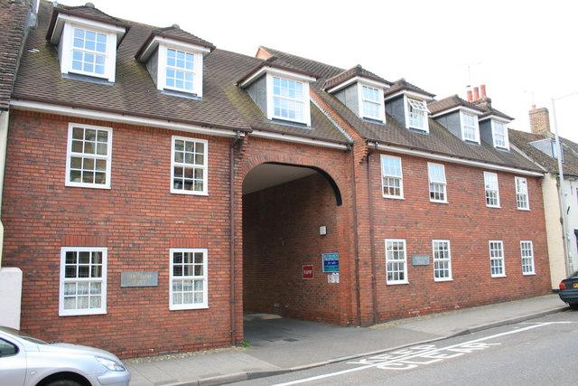 Chestnut House