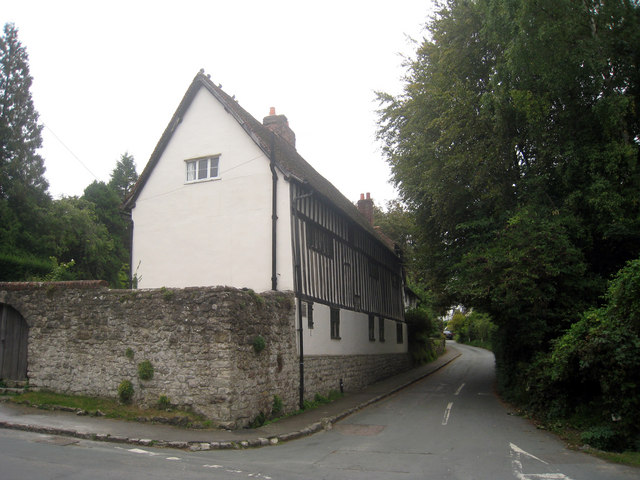 The Wool House, High Banks, Loose