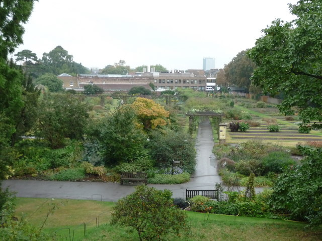 Richmond Upon Thames - Kew Gardens